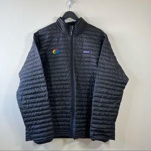 Patagonia X Google Cloud Down Jacket